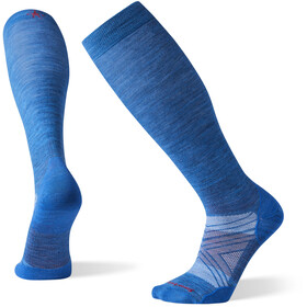 Smartwool Ski Zero Cushion OTC Calze, blu